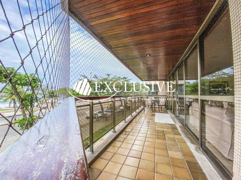 25 Apto 104 -_ - Apartamento à venda Avenida Prefeito Mendes de Morais,São Conrado, Rio de Janeiro - R$ 7.000.000 - S5209 - 8