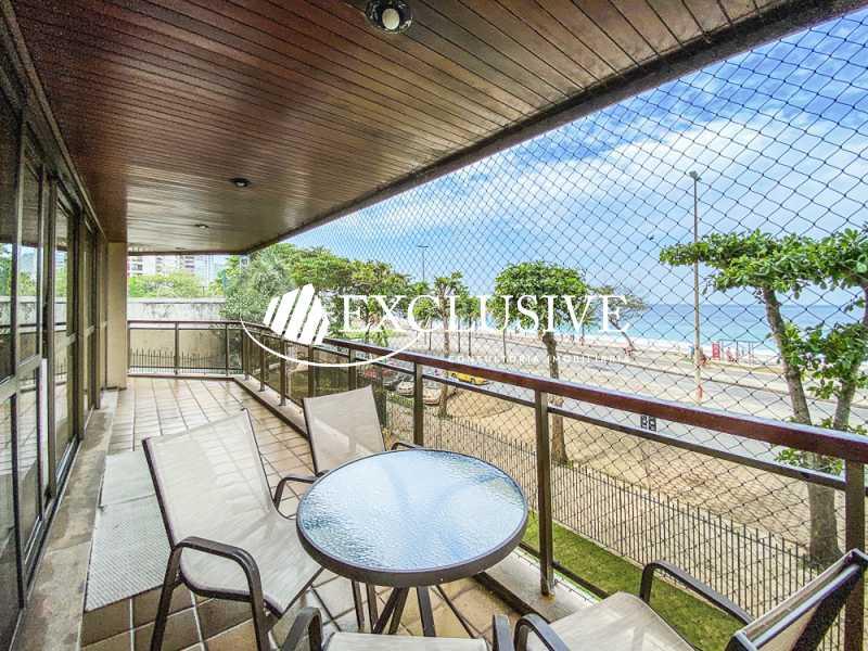 29 Apto 104 -_ - Apartamento à venda Avenida Prefeito Mendes de Morais,São Conrado, Rio de Janeiro - R$ 7.000.000 - S5209 - 11
