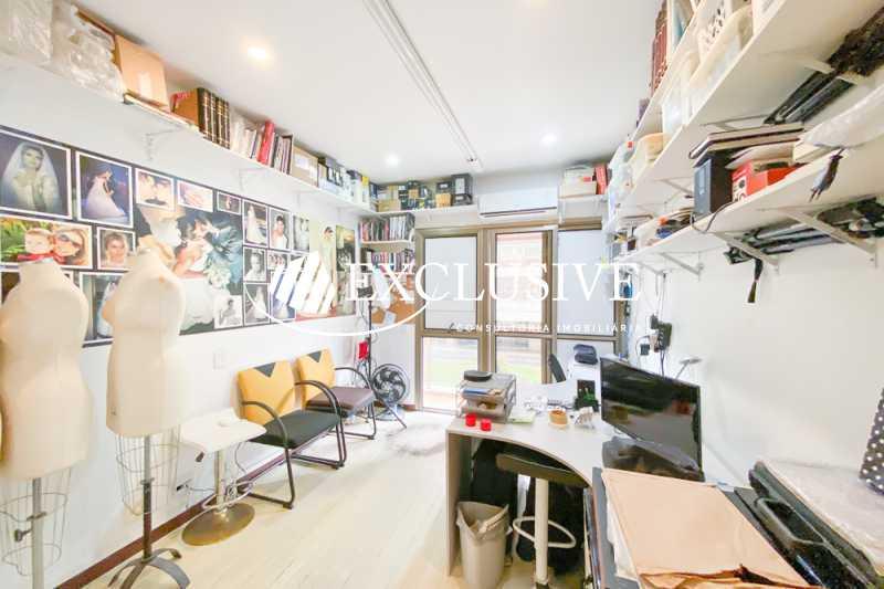 39 Apto 104 - IMG_0473 1 - Apartamento à venda Avenida Prefeito Mendes de Morais,São Conrado, Rio de Janeiro - R$ 7.000.000 - S5209 - 18