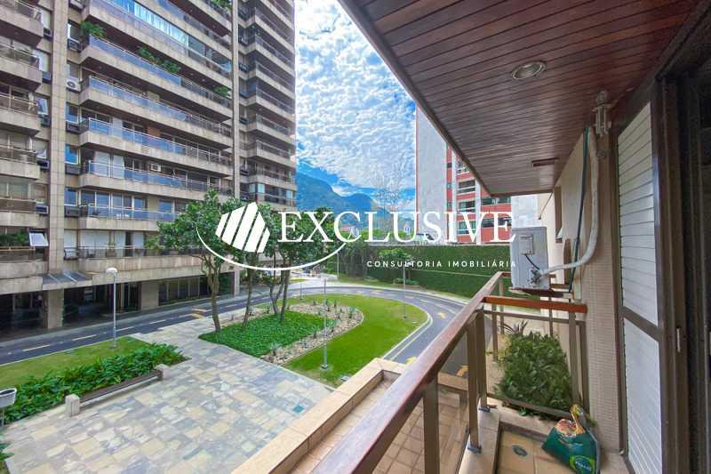 42 Apto 104 - IMG_0476 - Apartamento à venda Avenida Prefeito Mendes de Morais,São Conrado, Rio de Janeiro - R$ 7.000.000 - S5209 - 14