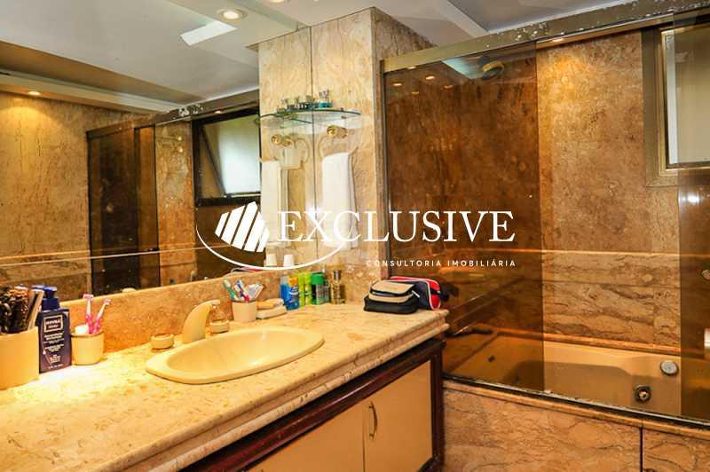 47 Apto 104 -_ - Apartamento à venda Avenida Prefeito Mendes de Morais,São Conrado, Rio de Janeiro - R$ 7.000.000 - S5209 - 25