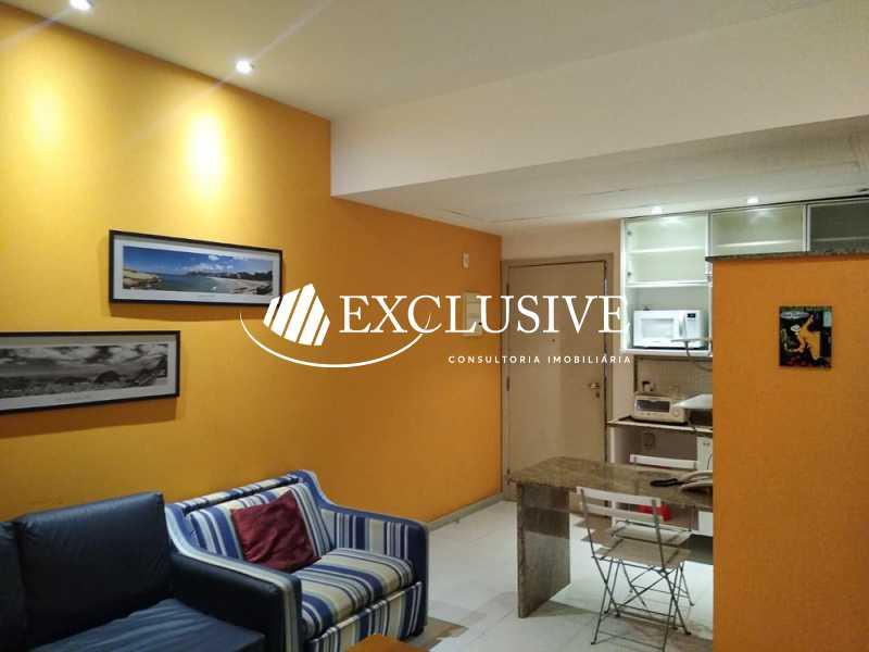 11188628-5b79-4c19-b5cf-e951a2 - Apartamento à venda Rua Domingos Ferreira,Copacabana, Rio de Janeiro - R$ 949.000 - SL1753 - 1