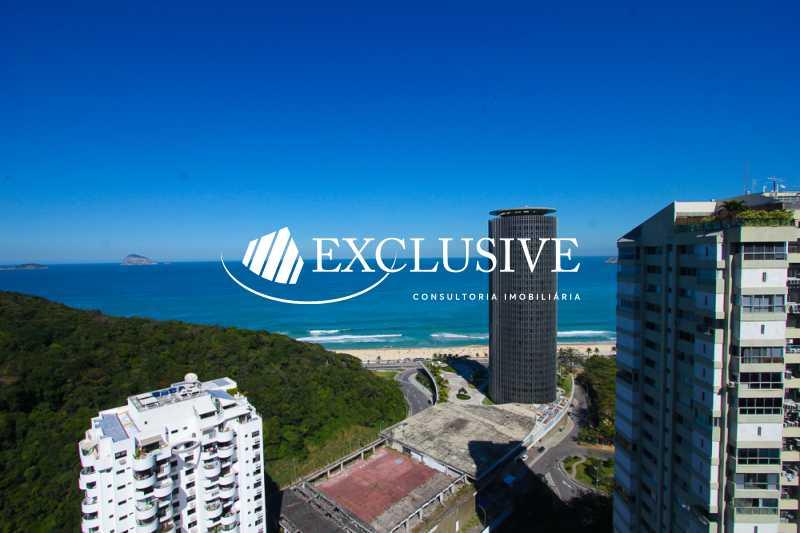 IMG_1877 - Cobertura à venda Avenida Aquarela do Brasil,São Conrado, Rio de Janeiro - R$ 5.000.000 - COB0254 - 7