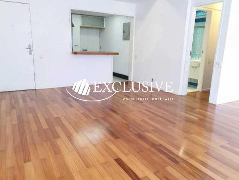 5 - Apartamento à venda Rua Maria Angélica,Jardim Botânico, Rio de Janeiro - R$ 1.900.000 - SL3955 - 7