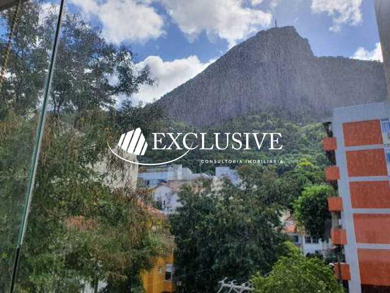 14 - Apartamento à venda Rua Maria Angélica,Jardim Botânico, Rio de Janeiro - R$ 1.900.000 - SL3955 - 10