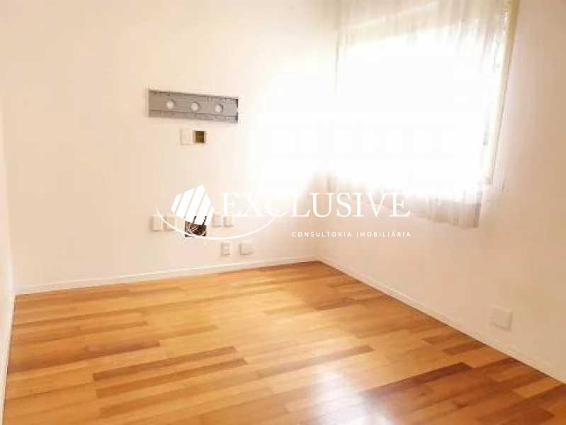 15 - Apartamento à venda Rua Maria Angélica,Jardim Botânico, Rio de Janeiro - R$ 1.900.000 - SL3955 - 13
