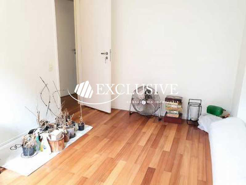 18 - Apartamento à venda Rua Maria Angélica,Jardim Botânico, Rio de Janeiro - R$ 1.900.000 - SL3955 - 16