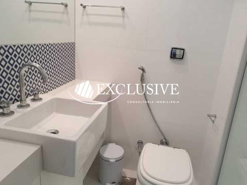 20 - Apartamento à venda Rua Maria Angélica,Jardim Botânico, Rio de Janeiro - R$ 1.900.000 - SL3955 - 18