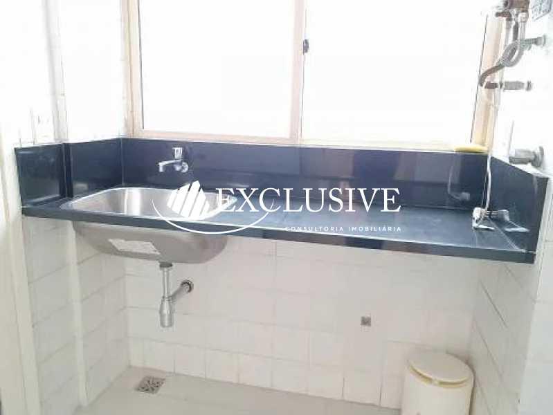 22 - Apartamento à venda Rua Maria Angélica,Jardim Botânico, Rio de Janeiro - R$ 1.900.000 - SL3955 - 20