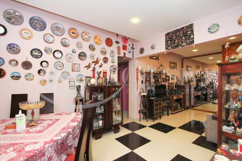 IMG_0405 - Apartamento à venda Rua Assis Brasil,Copacabana, Rio de Janeiro - R$ 950.000 - SL214 - 1