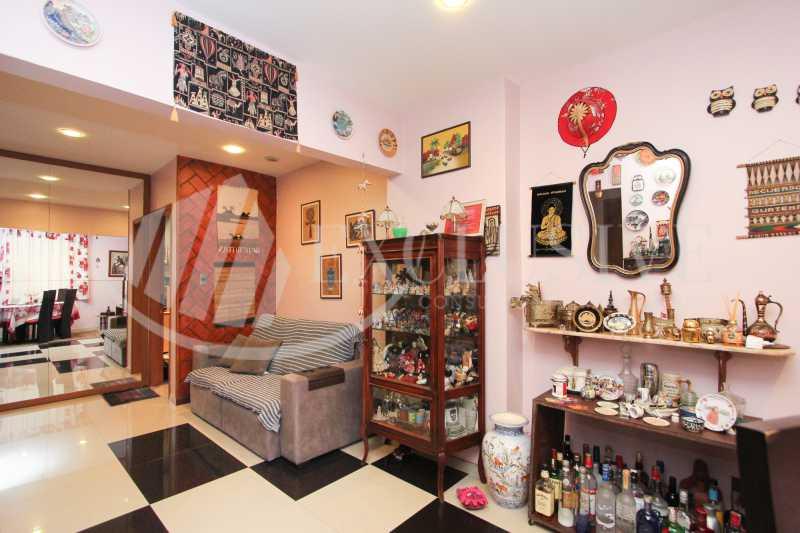 IMG_0407 - Apartamento à venda Rua Assis Brasil,Copacabana, Rio de Janeiro - R$ 950.000 - SL214 - 3