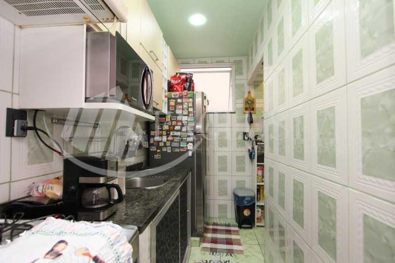 IMG_0423 - Apartamento à venda Rua Assis Brasil,Copacabana, Rio de Janeiro - R$ 950.000 - SL214 - 17
