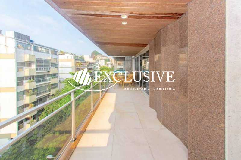 1bde21d8639ba50419ba1a3768a196 - Cobertura para venda e aluguel Rua Alberto de Campos,Ipanema, Rio de Janeiro - R$ 8.800.000 - COB0256 - 8