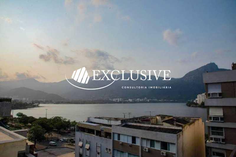 74bc911eb2d16c08c23dc6098a02a4 - Cobertura para venda e aluguel Rua Alberto de Campos,Ipanema, Rio de Janeiro - R$ 8.800.000 - COB0256 - 4
