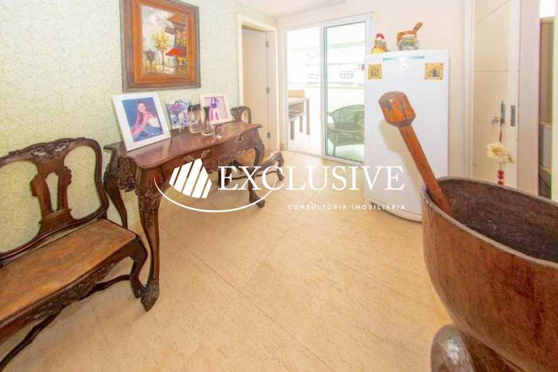 112d85dbf16c8af4f3da6d9a446b59 - Cobertura para venda e aluguel Rua Alberto de Campos,Ipanema, Rio de Janeiro - R$ 8.800.000 - COB0256 - 21