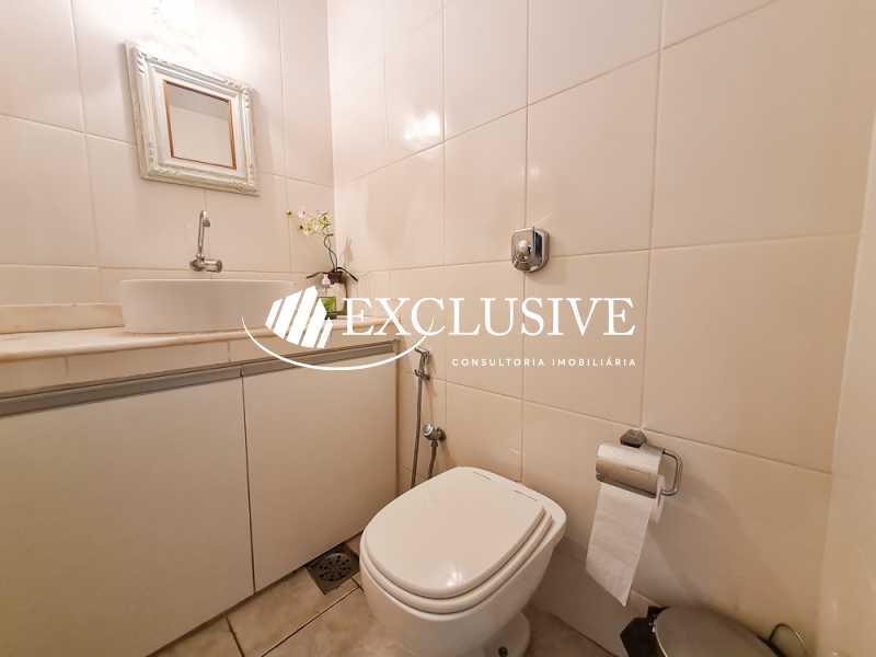 20210728_132130 - Sala Comercial 30m² à venda Rua Visconde de Pirajá,Ipanema, Rio de Janeiro - R$ 1.200.000 - SL1754 - 7