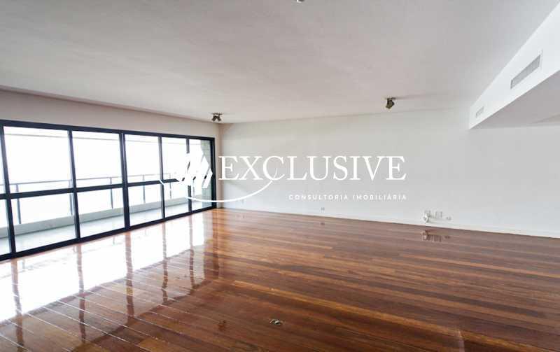 _ADH0412 - Apartamento para venda e aluguel Avenida Epitácio Pessoa,Lagoa, Rio de Janeiro - R$ 11.000.000 - SL5231 - 3