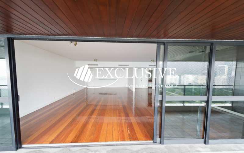 _ADH0418 - Apartamento para venda e aluguel Avenida Epitácio Pessoa,Lagoa, Rio de Janeiro - R$ 11.000.000 - SL5231 - 7