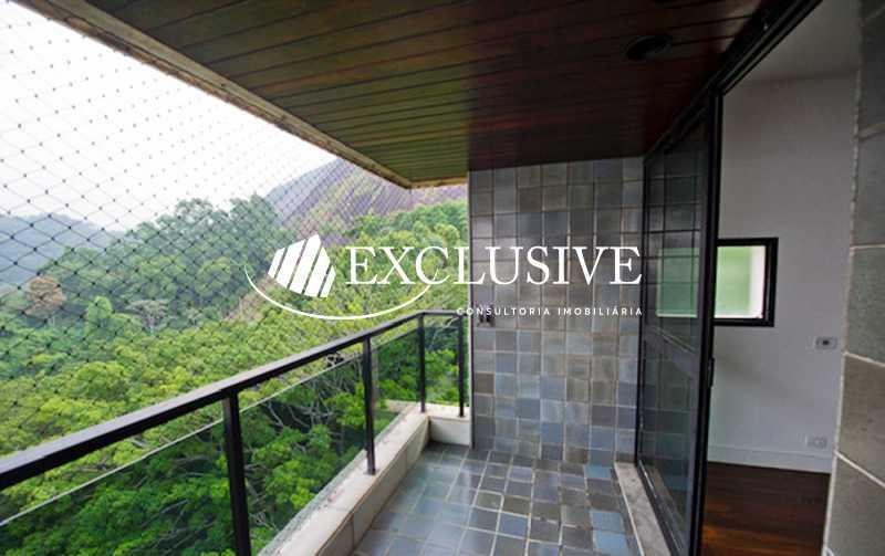 _ADH0437 - Apartamento para venda e aluguel Avenida Epitácio Pessoa,Lagoa, Rio de Janeiro - R$ 11.000.000 - SL5231 - 12