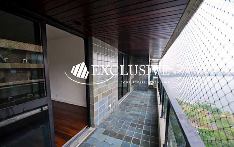 _ADH0438 - Apartamento para venda e aluguel Avenida Epitácio Pessoa,Lagoa, Rio de Janeiro - R$ 11.000.000 - SL5231 - 13