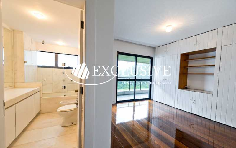_ADH0445 - Apartamento para venda e aluguel Avenida Epitácio Pessoa,Lagoa, Rio de Janeiro - R$ 11.000.000 - SL5231 - 15