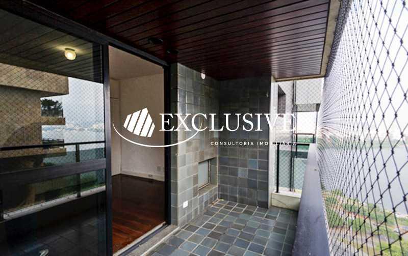 _ADH0451 - Apartamento para venda e aluguel Avenida Epitácio Pessoa,Lagoa, Rio de Janeiro - R$ 11.000.000 - SL5231 - 20