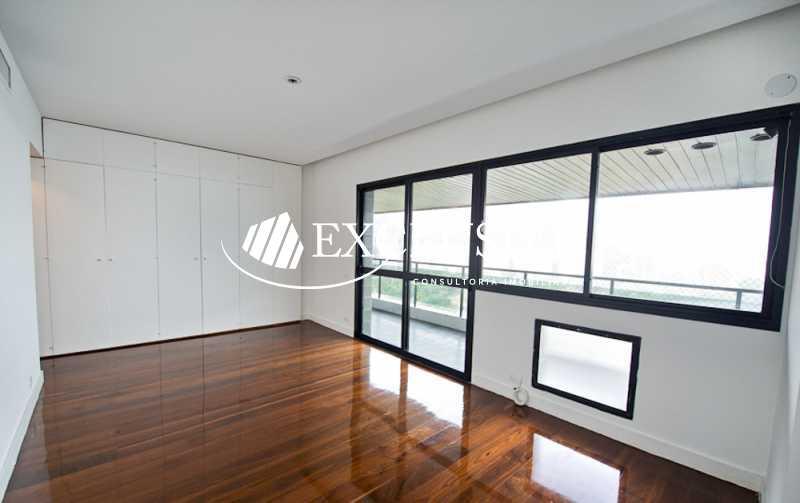 _ADH0459 - Apartamento para venda e aluguel Avenida Epitácio Pessoa,Lagoa, Rio de Janeiro - R$ 11.000.000 - SL5231 - 22