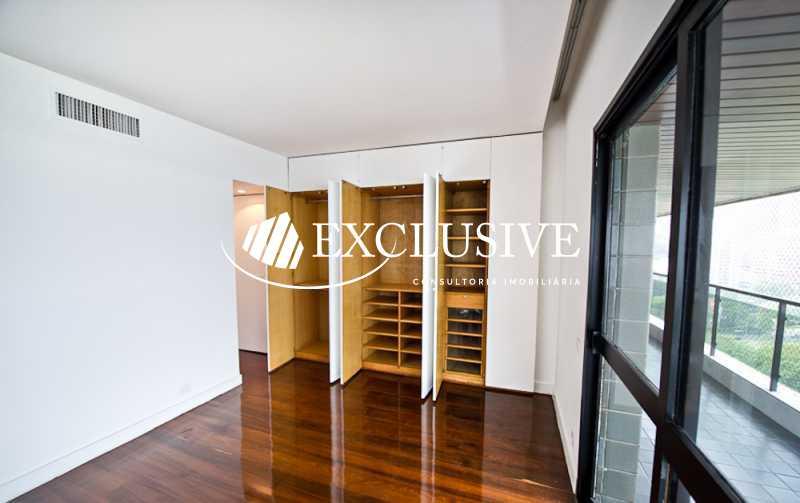 _ADH0463 - Apartamento para venda e aluguel Avenida Epitácio Pessoa,Lagoa, Rio de Janeiro - R$ 11.000.000 - SL5231 - 23