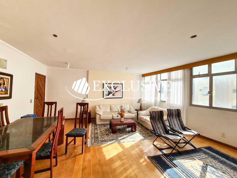 dd4e429f-d61e-4353-99aa-5dae2c - Apartamento à venda Rua Professor Gastão Bahiana,Lagoa, Rio de Janeiro - R$ 950.000 - SL21112 - 3