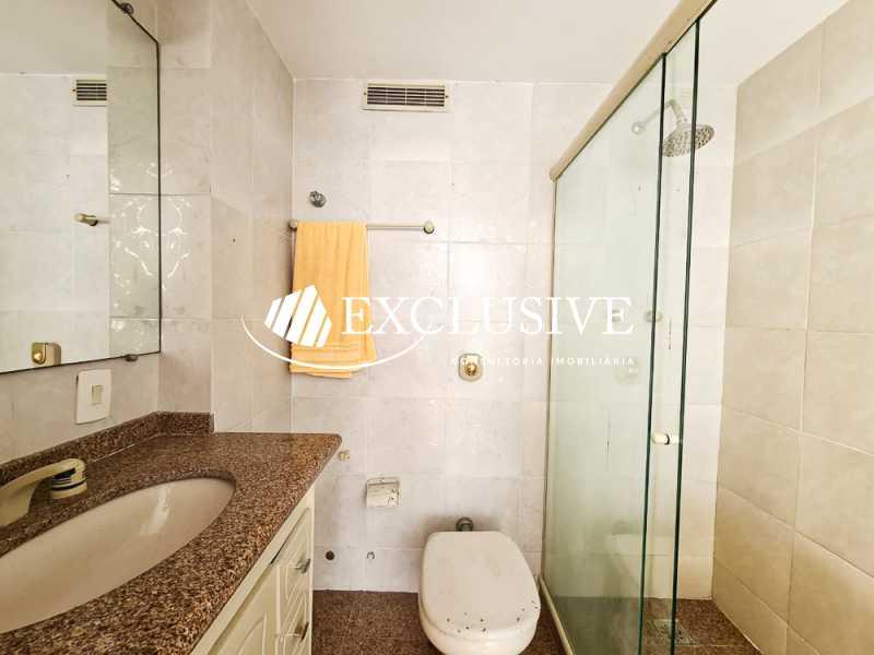 f479ff87-7d49-438d-a11a-fd9704 - Apartamento à venda Rua Professor Gastão Bahiana,Lagoa, Rio de Janeiro - R$ 950.000 - SL21112 - 21