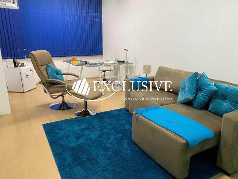 91d8affac9fc1c95318e4e1851d4f4 - Sala Comercial 29m² à venda Avenida Nossa Senhora de Copacabana,Copacabana, Rio de Janeiro - R$ 350.000 - SL1765 - 5