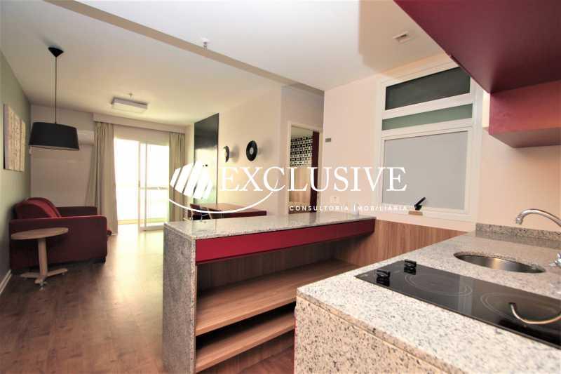 IMG_3600 - Apartamento à venda Avenida Rainha Elizabeth da Bélgica,Copacabana, Rio de Janeiro - R$ 560.000 - SL1767 - 1
