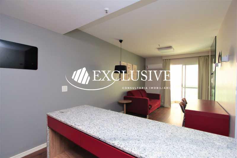 IMG_3601 - Apartamento à venda Avenida Rainha Elizabeth da Bélgica,Copacabana, Rio de Janeiro - R$ 560.000 - SL1767 - 3
