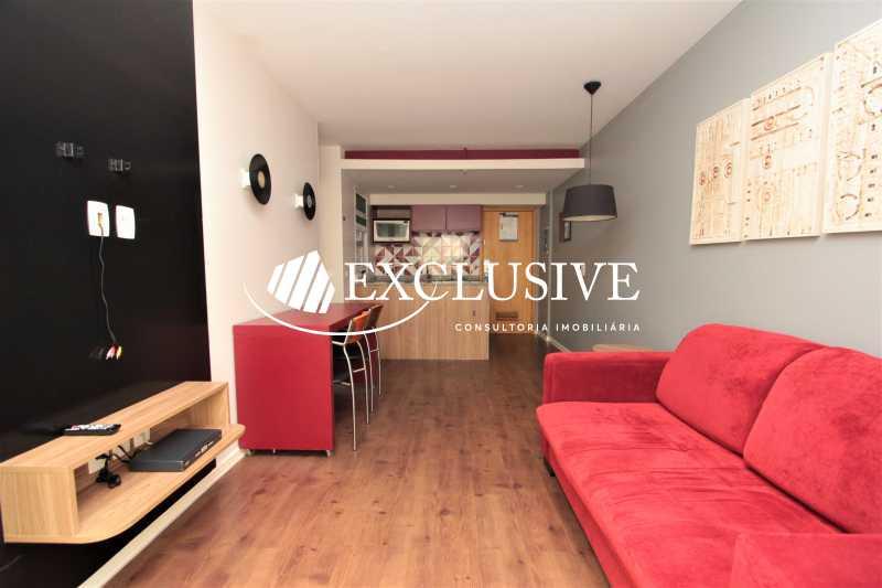 IMG_3605 - Apartamento à venda Avenida Rainha Elizabeth da Bélgica,Copacabana, Rio de Janeiro - R$ 560.000 - SL1767 - 6