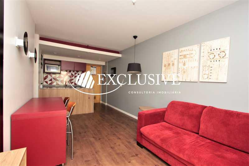 IMG_3606 - Apartamento à venda Avenida Rainha Elizabeth da Bélgica,Copacabana, Rio de Janeiro - R$ 560.000 - SL1767 - 7