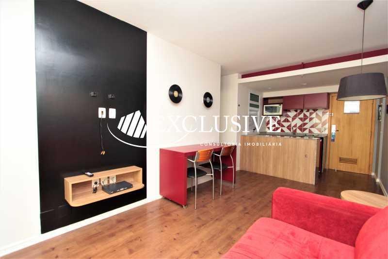 IMG_3608 - Apartamento à venda Avenida Rainha Elizabeth da Bélgica,Copacabana, Rio de Janeiro - R$ 560.000 - SL1767 - 8
