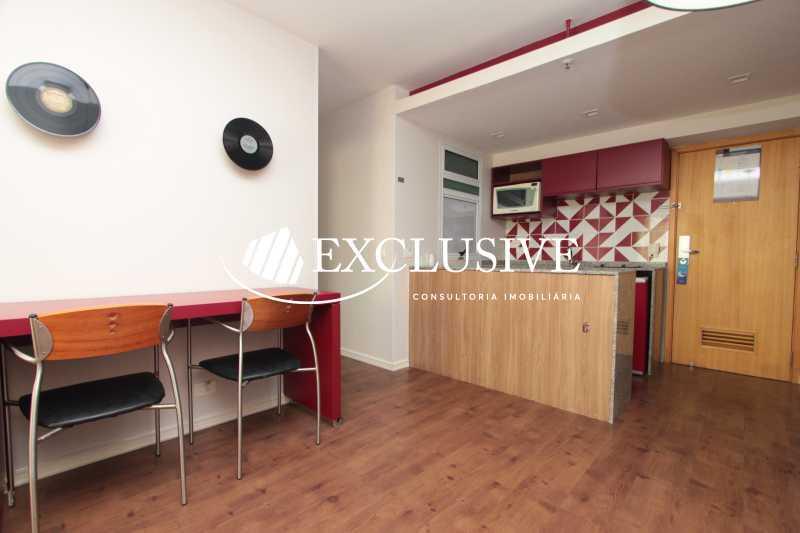 IMG_3609 - Apartamento à venda Avenida Rainha Elizabeth da Bélgica,Copacabana, Rio de Janeiro - R$ 560.000 - SL1767 - 10