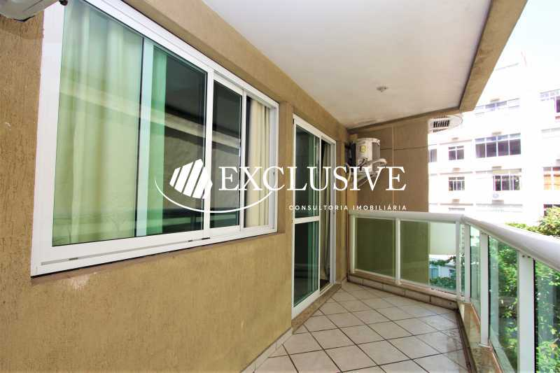 IMG_3617 - Apartamento à venda Avenida Rainha Elizabeth da Bélgica,Copacabana, Rio de Janeiro - R$ 560.000 - SL1767 - 19