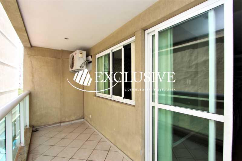 IMG_3618 - Apartamento à venda Avenida Rainha Elizabeth da Bélgica,Copacabana, Rio de Janeiro - R$ 560.000 - SL1767 - 20