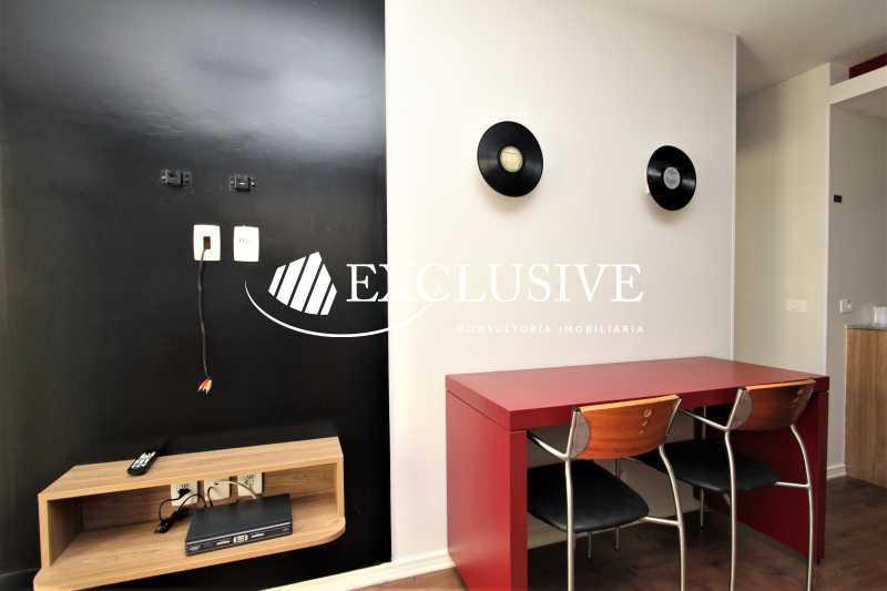 IMG_3619 - Apartamento à venda Avenida Rainha Elizabeth da Bélgica,Copacabana, Rio de Janeiro - R$ 560.000 - SL1767 - 11