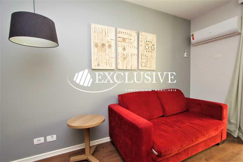 IMG_3621 - Apartamento à venda Avenida Rainha Elizabeth da Bélgica,Copacabana, Rio de Janeiro - R$ 560.000 - SL1767 - 9