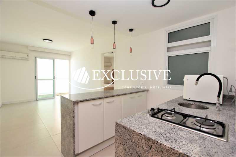 IMG_3573 - Apartamento à venda Avenida Rainha Elizabeth da Bélgica,Copacabana, Rio de Janeiro - R$ 560.000 - SL1768 - 1