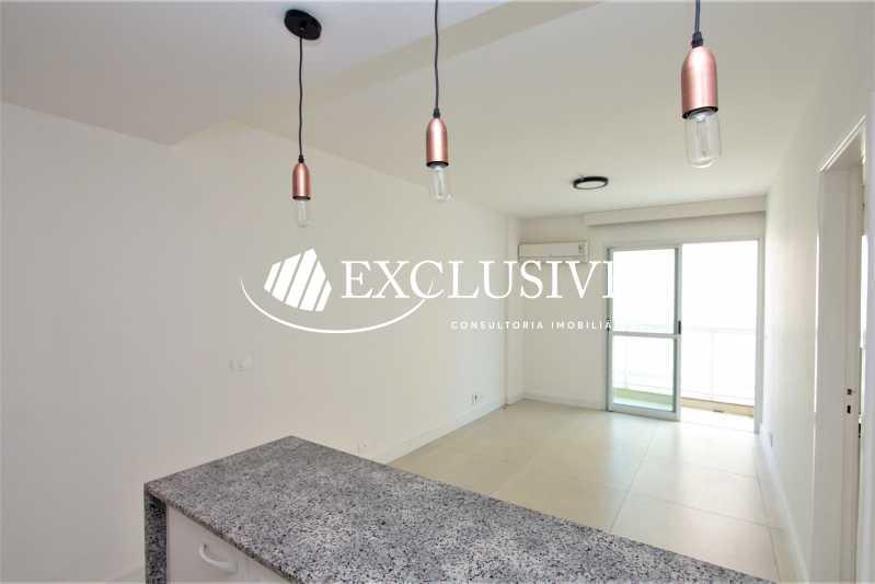 IMG_3574 - Apartamento à venda Avenida Rainha Elizabeth da Bélgica,Copacabana, Rio de Janeiro - R$ 560.000 - SL1768 - 3