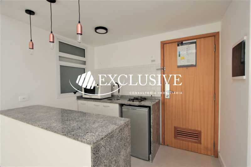 IMG_3577 - Apartamento à venda Avenida Rainha Elizabeth da Bélgica,Copacabana, Rio de Janeiro - R$ 560.000 - SL1768 - 5