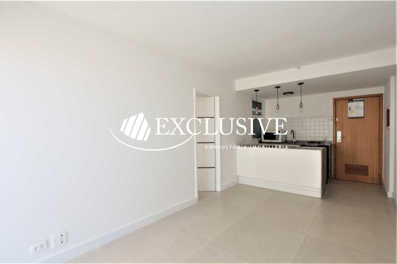 IMG_3580 - Apartamento à venda Avenida Rainha Elizabeth da Bélgica,Copacabana, Rio de Janeiro - R$ 560.000 - SL1768 - 7