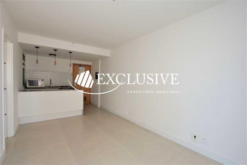 IMG_3581 - Apartamento à venda Avenida Rainha Elizabeth da Bélgica,Copacabana, Rio de Janeiro - R$ 560.000 - SL1768 - 8
