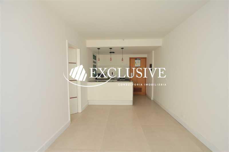 IMG_3583 - Apartamento à venda Avenida Rainha Elizabeth da Bélgica,Copacabana, Rio de Janeiro - R$ 560.000 - SL1768 - 9
