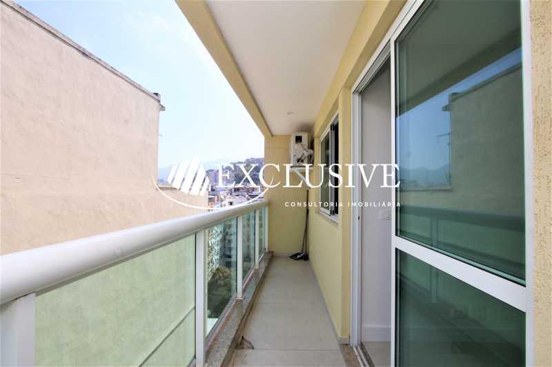 IMG_3584 - Apartamento à venda Avenida Rainha Elizabeth da Bélgica,Copacabana, Rio de Janeiro - R$ 560.000 - SL1768 - 11