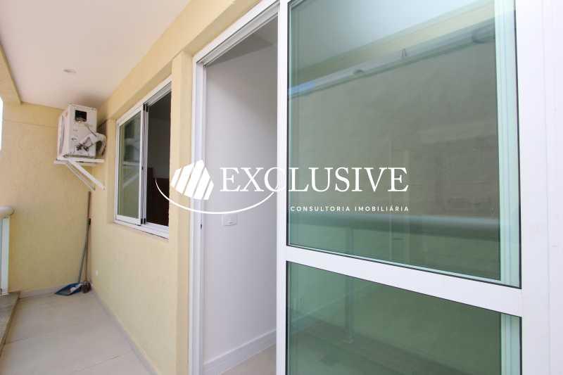 IMG_3585 - Apartamento à venda Avenida Rainha Elizabeth da Bélgica,Copacabana, Rio de Janeiro - R$ 560.000 - SL1768 - 12