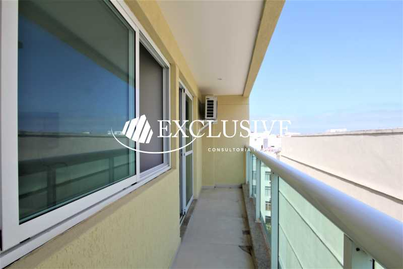 IMG_3586 - Apartamento à venda Avenida Rainha Elizabeth da Bélgica,Copacabana, Rio de Janeiro - R$ 560.000 - SL1768 - 13